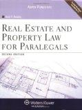 Bundle: Real Estate Property Law Paralegal 2e & Blackboard Access