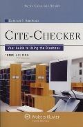 Cite Checker: Hands on Guide Learning Citation Form 2e