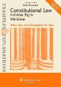 Constitutional Law - Individual Rights: Examples & Explanations, Fifth Edition