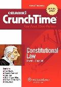 Constitutional Law Crunchtime 2010