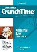 Criminal Law Crunchtime 2010