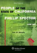 People vs. Philip Spector : Case File