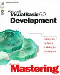 Microsoft Mastering Microsoft Visualbasic 6.0 Development