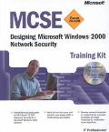 Designing Microsoft Windows 2000 Network Security