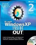 Microsoft Windows Xp Inside Out Deluxe