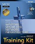 MCSE Self-paced Training Kit (Exam 70-293) Planning and Maintaining a Microsoft Windows Serv...