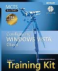 Mcts Self-paced Training Kit (Exam 70-620) Configuring Windows Vista Client