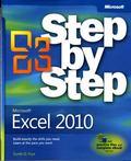 Microsoft Excel 2010 Step by Step (Step By Step (Microsoft))