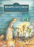 Rumpelstiltskin Spanish Edition
