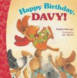 Happy Birthday, Davy Tuff Book (Tuff Books)