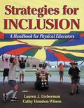 Strategies for Inclusion A Handbook for Physical Educators
