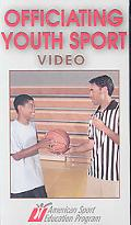 Officiating Youth Sport: Instructor Kit