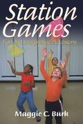 Station Games Fun and Imaginative Pe Lessons