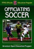 Officiating Soccer