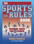 Sports Rules Book