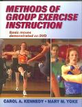 Methods Of Group Exercise Instruction