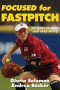 Focused for Fastpitch