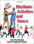 Rhythmic Activities And Dance