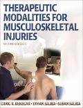 Therapeutic Modalities for Musculoskeletal Injuries Presentation Package