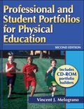 Professional and Student Portfolios for Physical Education