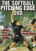 Softball Pitching Edge Dvd