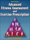 Advanced Fitness Assessment and Exercise Prescription Presentation Package