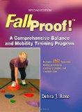 Fallproof! - 2nd Edition: A Comprehensive Balance and Mobility Training Program