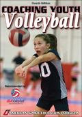 Coaching Youth Volleyball