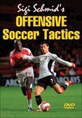 Sigi Schmid's Offensive Soccer Tactics