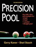 Precision Pool, 2nd Edition