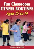 Fun Classroom Fitness Routines