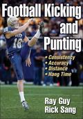 Football Kicking and Punting
