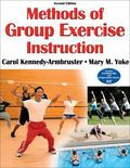 Methods of Group Exercise Instruction - 2nd Edition (Book & DVD)