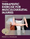 Therapeutic Exercise for Musculoskeletal Injuries-3rd Edition (Athletic Training Education S...
