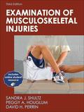 Examination of Musculoskeletal Injuries with Web Resource-3rd Edition (Athletic Training Education)