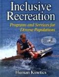 Inclusive Recreation: Programs and Services f
