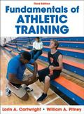 Fundamentals of Athletic Training-3rd Edition