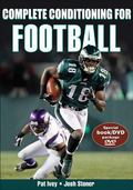 Complete Conditioning for Football (Book & DVD)
