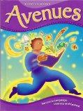 Avenues Student Book, Level F:  Success in Language, Literacy, and Content