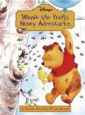 Winnie the Pooh's Honey Adventures