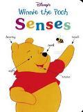 Disney's Winnie the Pooh Senses