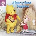 Disney's Winnie the Pooh A Bear-Y Good Neighbor