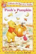 Pooh's Pumpkin
