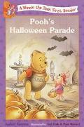 Pooh's Halloween Parade