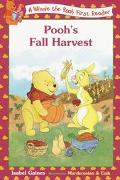 Pooh's Fall Harvest