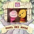 Pooh's Tree House