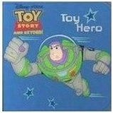 Toy Hero (3-D Vinyl Book)