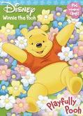 Playfully Pooh