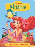 Disney's the Little Mermaid