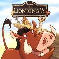 Lion King 1 1/2